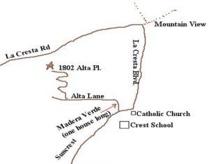 A Simpler Time Alpaca Mill Map