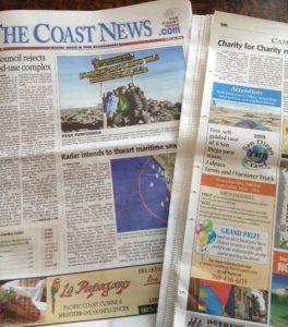 Coast News