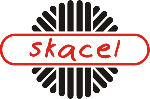 Skacel-new-font