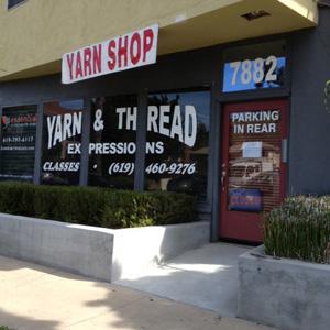 Y&T Shop Front SQ