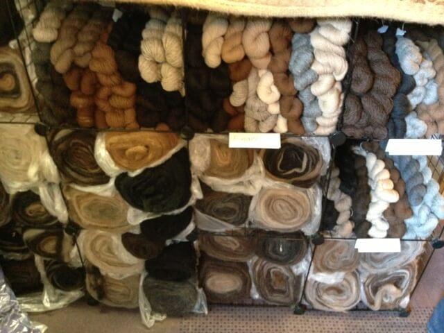 yarnbatting