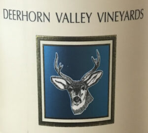 Deerhorn Valley Vineyards